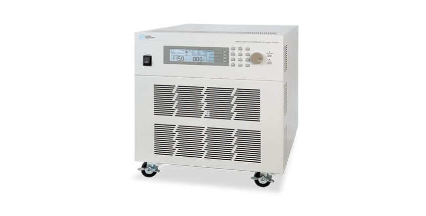 1 and 3 Phase AC Power Source 400XAC- Side