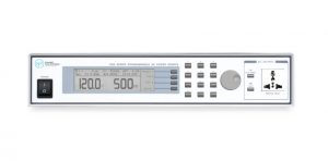 Programmable AC Power Sources 7000 - Front