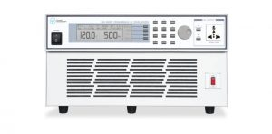 Programmable AC Power Source 7040 - Front