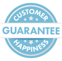 Customer Happiness Icon