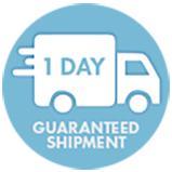 1 Day Delivery Icon