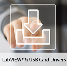 LabVIEW-USB-Drivers
