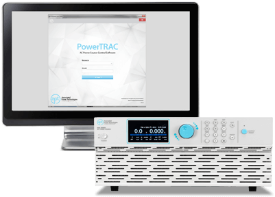 Power Trac Graphic